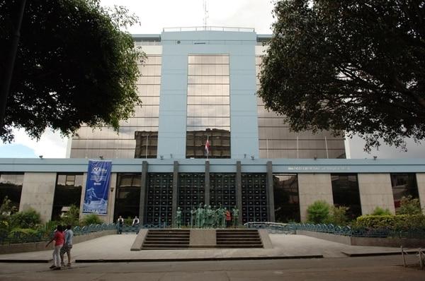 En abril el dinamismo mermó en el Mercado de Monedas Extranjeras (Monex), que administra el Banco Central de Costa Rica. El volumen de dólares negociados cayó un 25% con respecto a marzo.