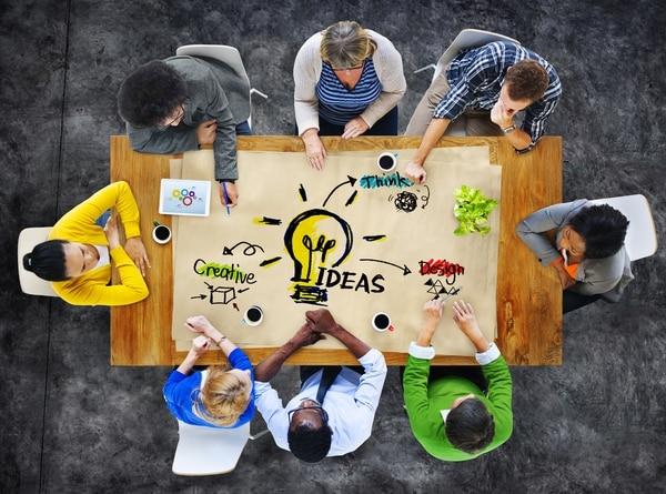 Una de las claves es contruir un equipo con capacidad de ejecución, donde las tareas se deleguen.