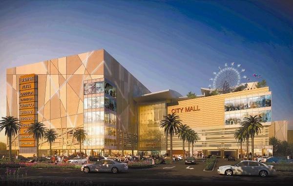 El 90% de los 300 locales de City Mall Alajuela ya están pre-ocupados por marcas nacionales como Spoon e internacionales como Gap.