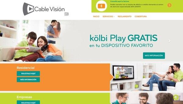 Cable Visión habría perdido su antigua ventaja de precios. Un plan básico, con la marca Kölbi, de televisión e Internet de 2 Mbps tiene precio regular de ¢26.800; un competidor ofrece televisión básica e Internet de 4 Mbps por ¢26.700.