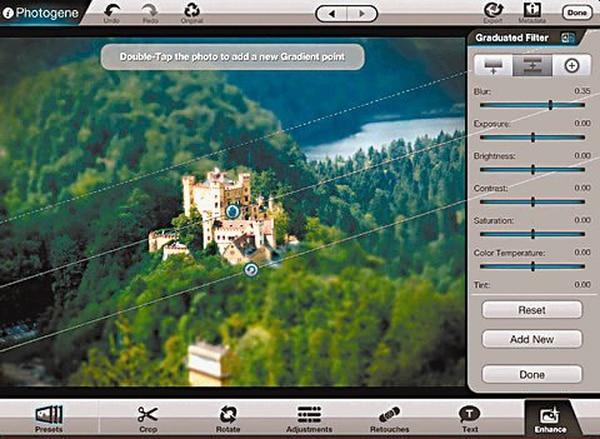 Apps que lo harán mejor fotógrafo - 2