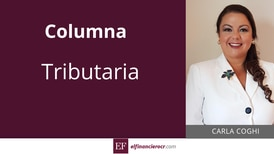 Columna Tributaria: Deducibilidad de impuestos pagados en el exterior