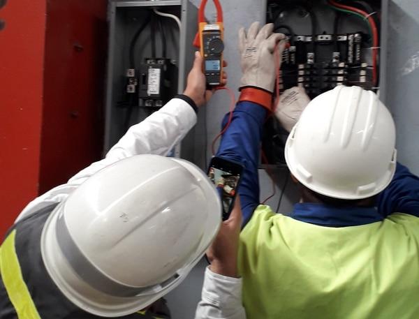 27/2/2021. La primera empresa acreditada como Unidad de Verificación de Instalaciones eléctricas es la pyme BSS SRL, que también se dedica a la inspección y verificación en el campo como Organismo de Inspección Acreditado en Transporte Público, consultorías de Normas Internacionales ISO. Foto: Cortesía de BSS SRL