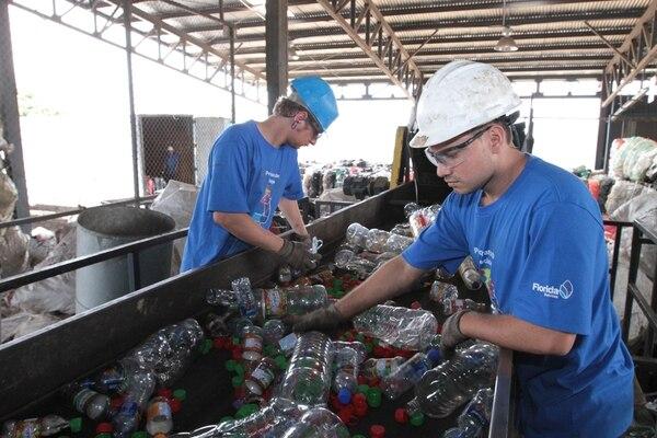 El 100% de los proveedores de Florida Ice & Farm forman parte del programa Compras Sostenibles, el cual arrancó hace cinco años.