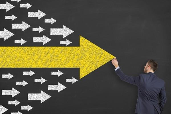 El resultado de una organización depende del alineamiento de sus unidades, departamentos, procesos, equipos y liderazgo.