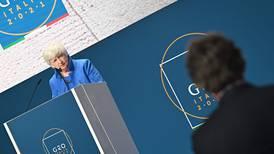 Unión Europea suspende plan de impuesto digital mientras avanzan negociaciones en la OCDE