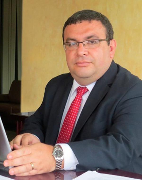 """""""Necesitamos que los sectores más dinámicos paguen renta"""", Fernando Rodríguez, viceministro de Ingresos de Hacienda."""