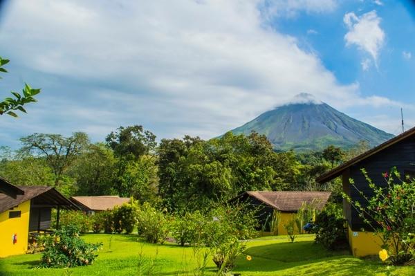 Hotel Campo Verde es uno de los sitios que se ha decidido aportar por turismo. Imagen con fines ilustrativos. Fotos cortesía