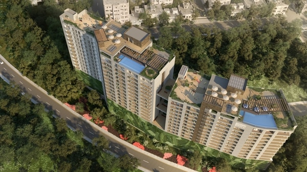 Se estima una inversión de más de $22 millones por cada torre.
