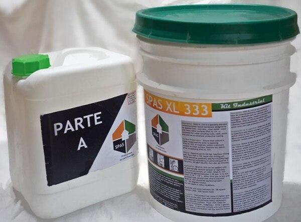 La pyme espera a futuro exportar el producto a Canadá, Panamá, México y Florida, Estados Unidos. (Foto: SPAS XL 333 para EF).
