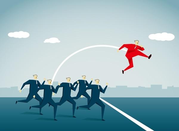 Las 12 características que convierten a un jefe en un líder