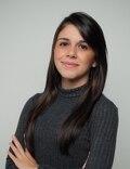Krisia Chacón Jiménez