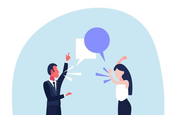 Consejos para tener conversaciones difíciles
