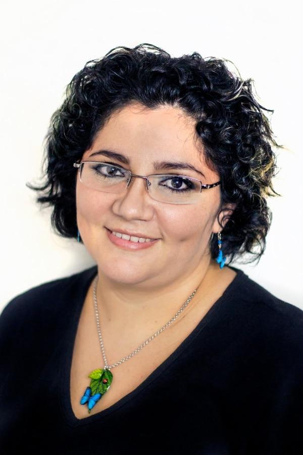 Katherine Vargas es administradora de negocios y tiene 34 años. En su niñez siempre estuvo expuesta al arte, pues en su familia hay varios artistas.