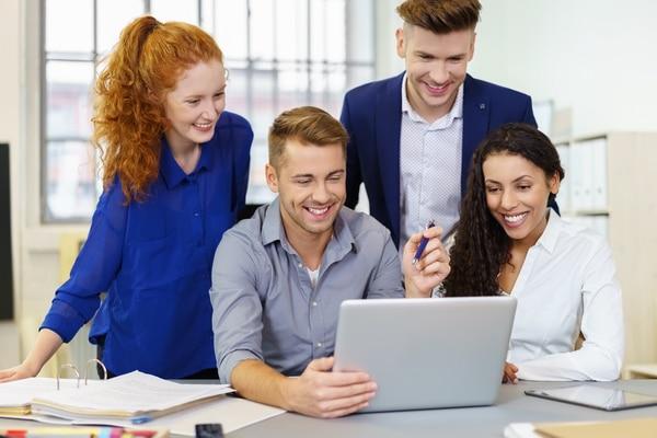 Al realizar campañas de mercadeo digital es fundamental medir los resultados. (Foto: Shutterstock).