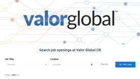 Valor Global contratará 300 personas en puestos de servicio al cliente con teletrabajo