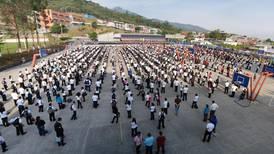 Los colegios subvencionados aglutinan las matrículas más altas en la educación privada en Costa Rica