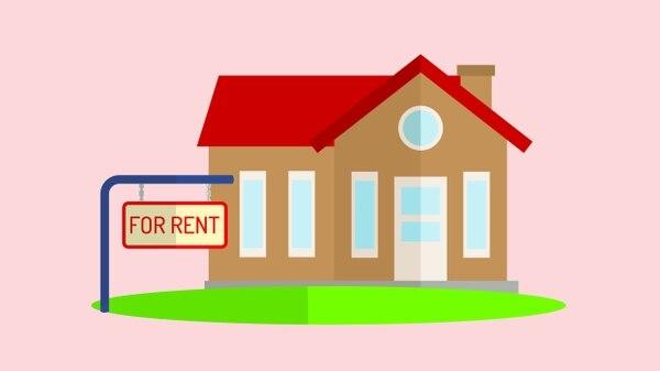 El proyecto de ley de renta global dual no modifica el esquema de declaraciones e impuestos para los propietarios de casas o locales de alquiler. Fotografía: Shutterstock.