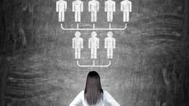 Cómo y cuándo el líder debe delegar
