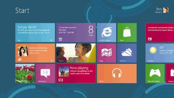 Windows 8 apuesta a mundos opuestos - 4