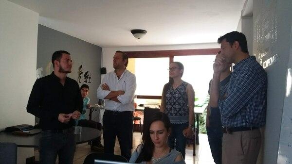 La firma Incompany Solutions cuenta con 11 colaboradores en Costa Rica y otros 9 en Asia.