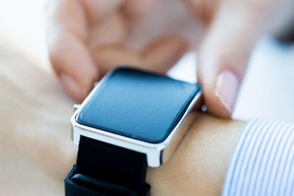 Los relojes seguirán dominando las ventas de la tecnología del vestir o 'wearables'.
