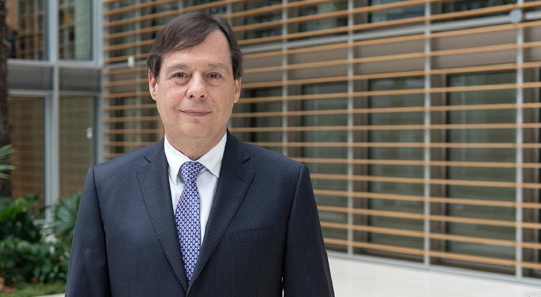 José Álvaro Jenkins, presidente de Uccaep.