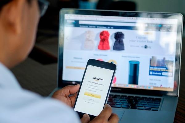 Amazon, el gigante de ventas en línea, es una de las plataformas que ha ocupado más espacios inmobiliarios del sector logístico en Estados Unidos, como parte de la extensión de sus ventas y eso ha favorecido este sector.