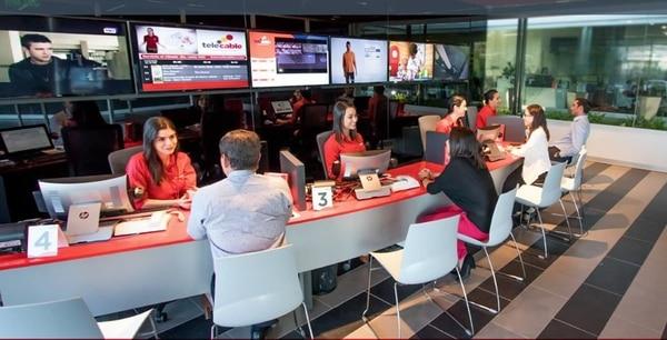 Telecable Empresarial realizará, junto con la firma proveedora de sistemas de comunicación corporativa Aruba, el evento sobre innovación este viernes 29 de junio.
