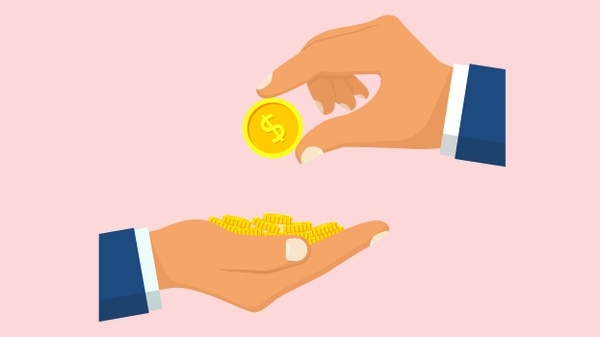 ¿Cómo impacta la reforma al impuesto sobre la renta a los préstamos de dinero? Ilustración: Carlos Fonseca
