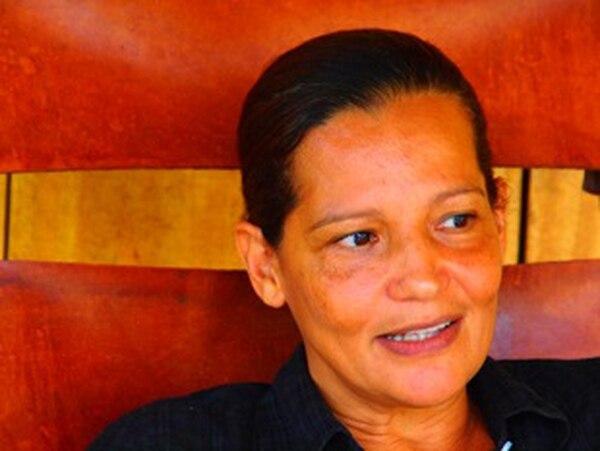 Laura Quirós es una de las fundadoras de Asomobi y una de las líderes comunales de Biolley de Buenos Aires, Puntarenas.