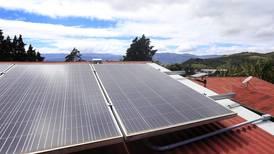 Generación solar espera mejores condiciones para explotar su potencial